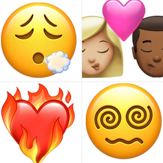 Apple iOS 14.5 Emoji Update — See the Full List Here