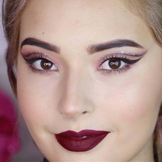 Pink Eye Makeup Tutorial | Laura Sanchez Video