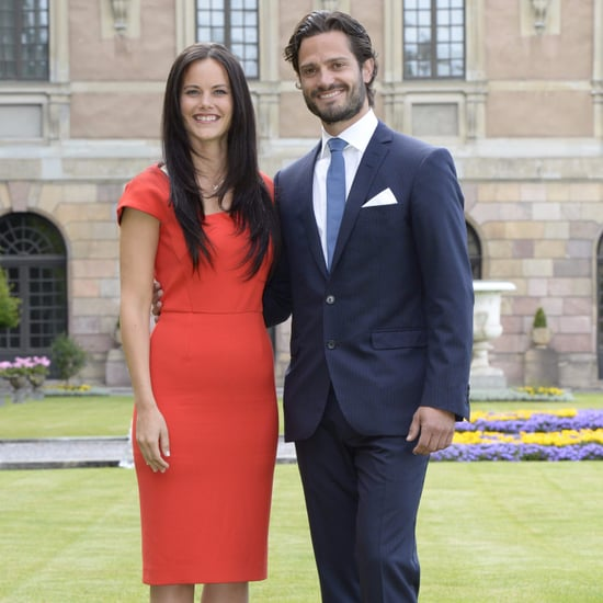 Princess Sofia of Sweden Gives Birth to Second Child