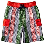 Harajuku Mini Swim Trunks