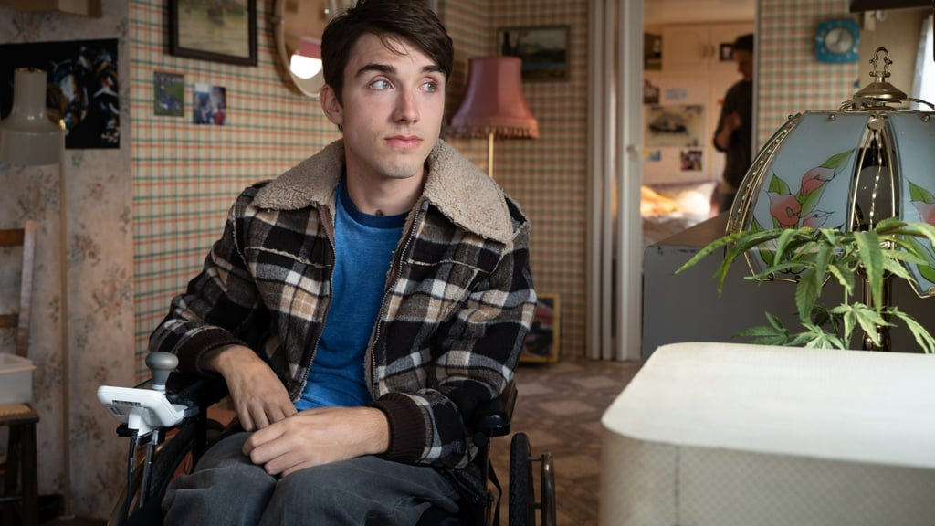 Netflix TV Shows With Characters With Disabilities