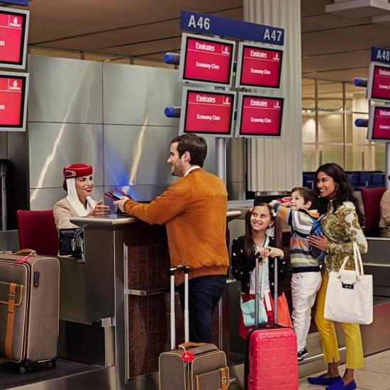 الإمارات تعفي مرافقي السياح من رسوم التأشيرة