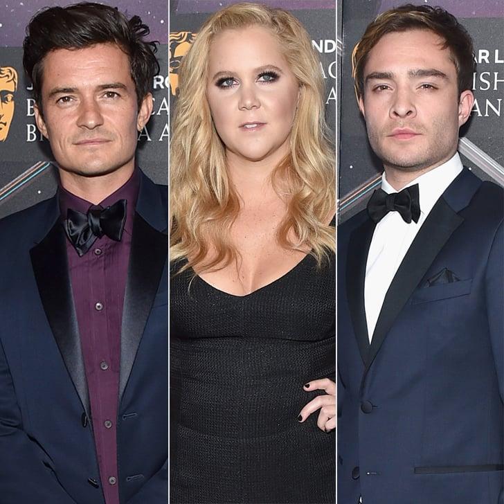 Celebrities at the BAFTA Britannia Awards 2015 | Pictures