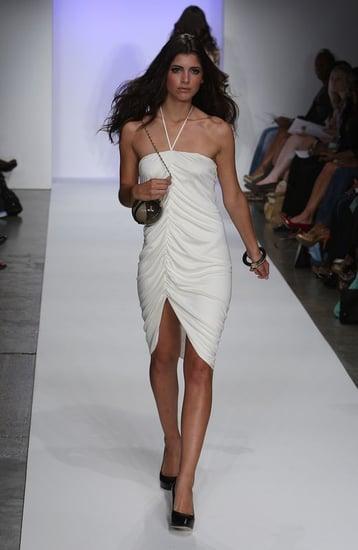 Los Angeles Fashion Week: Nonja Mckenzie Spring 2009