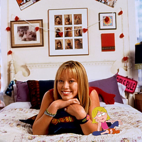 What Is the Lizzie McGuire Reboot About?