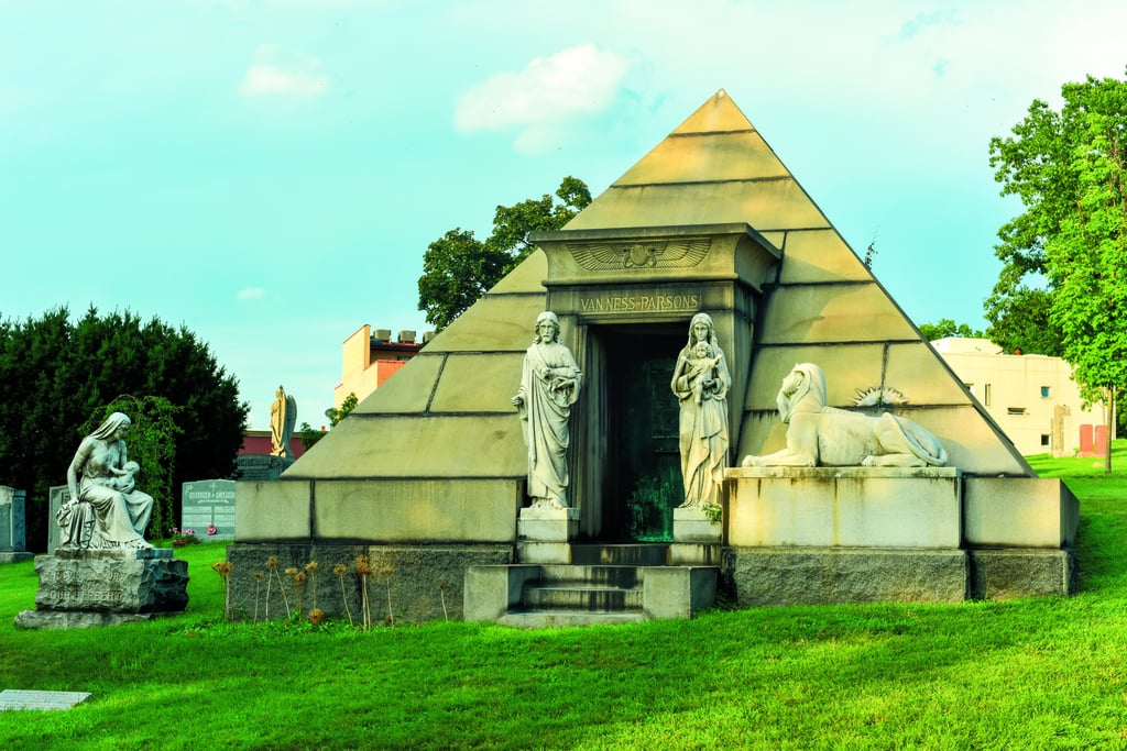 Green-Wood Cemetery (Brooklyn, New York)