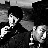 The Hwaseong Serial Murders
