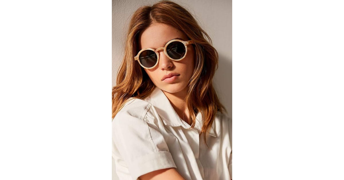 2eb03090b2 Mr. Boho Dalston Round Sunglasses