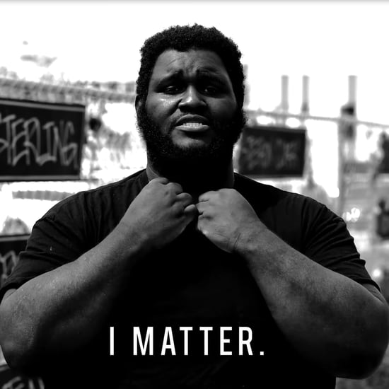 Black Lives Matter PSA For the Deaf Community