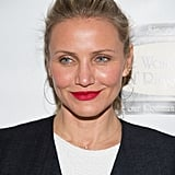 Cameron Diaz at Book Signing in New Jersey
