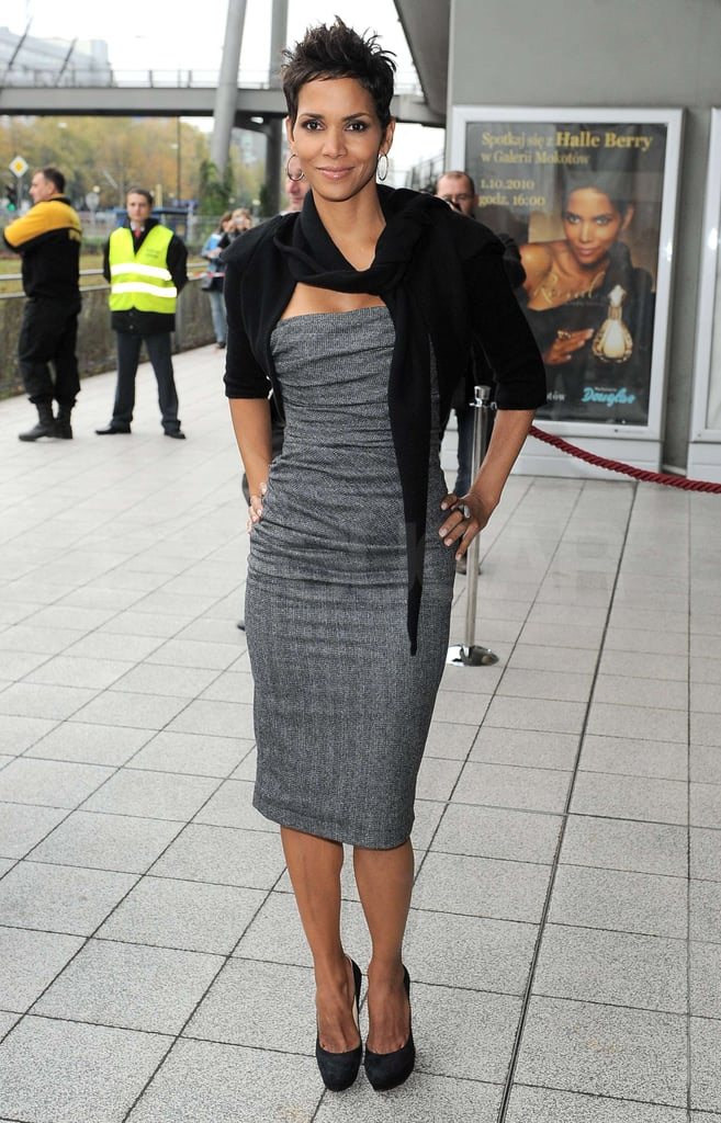 Pictures of Halle Berry