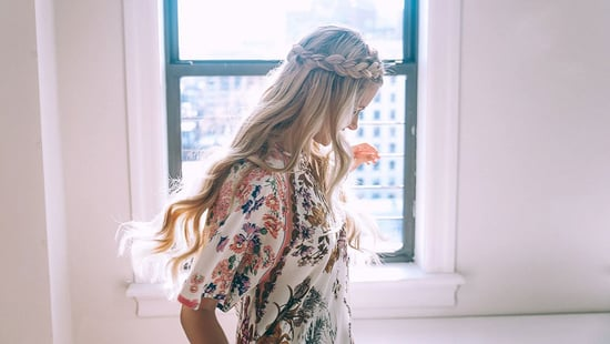 4 Things Every Girl With Fine Hair Should Do Immediately