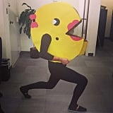 Mrs. Pac-Man
