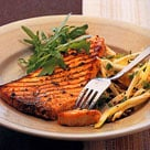 Fast & Easy Dinner: Swordfish With Fennel & Mint Salad