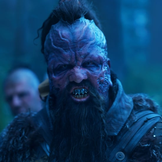 Chris Sullivan Interview About Guardians of Galaxy 2