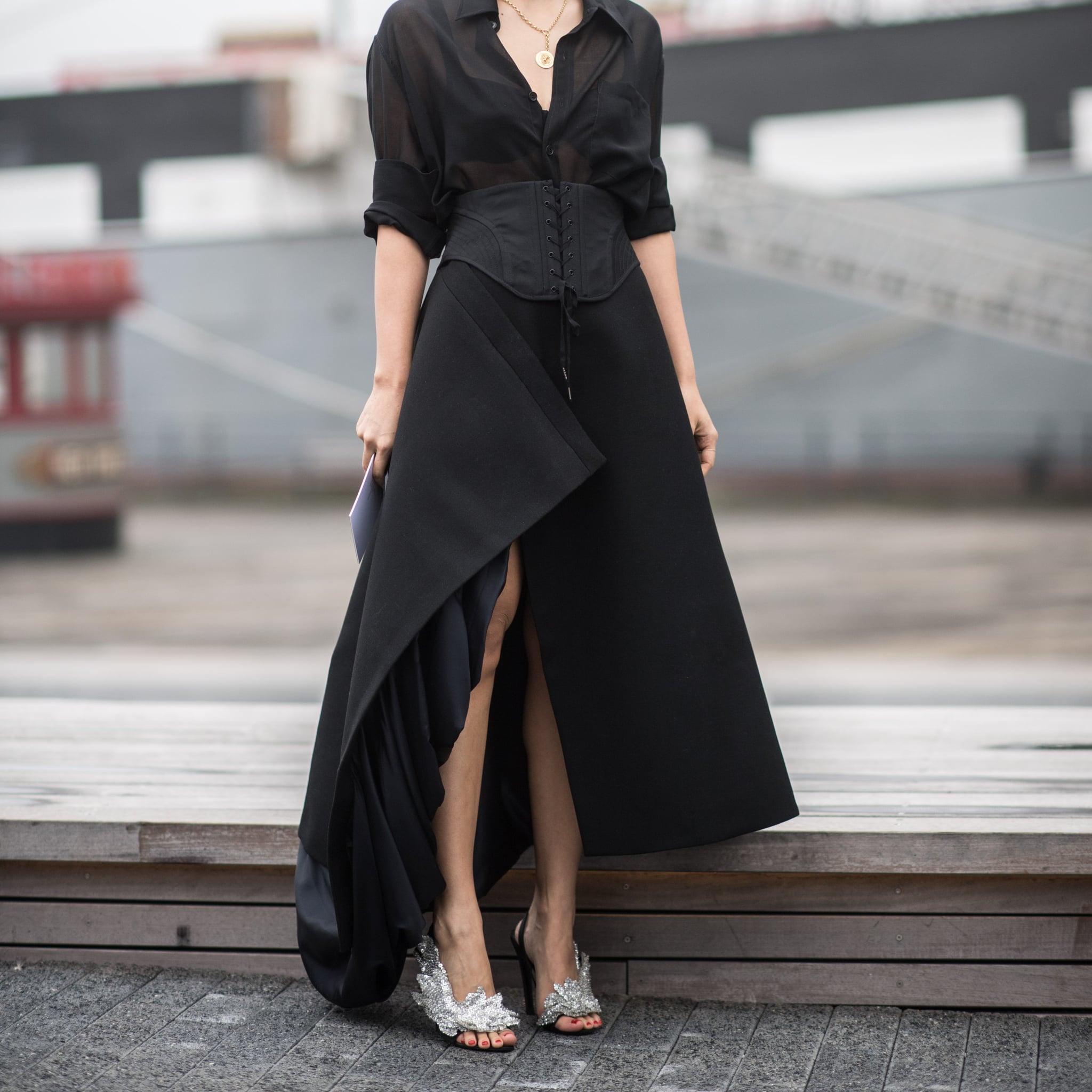 Best Evening Shoes   POPSUGAR Fashion