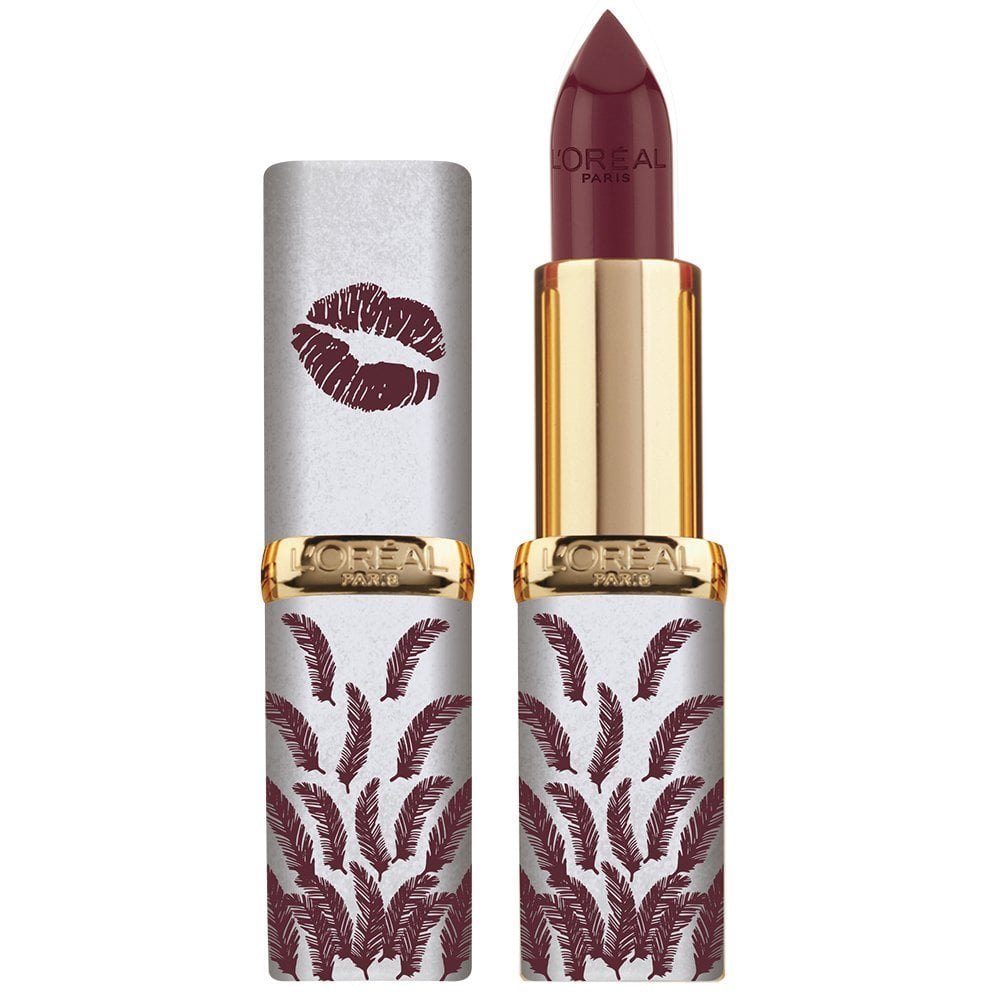 L'Oréal Color Riche Lipstick Collection Beauty and the Beast, Spolverina
