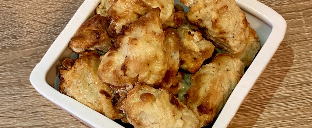 Air-Fryer Chicken Nuggets Recipe With Photos