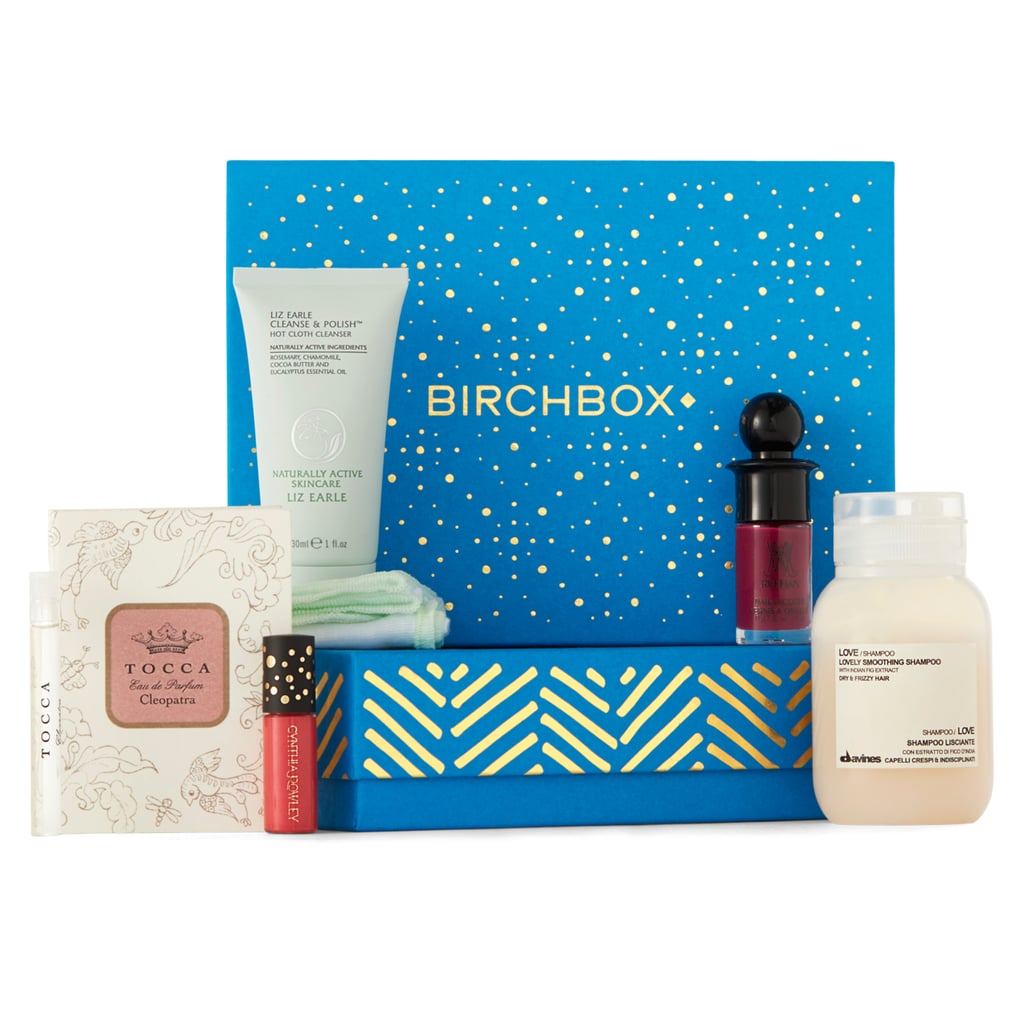 Birchbox: Receive a free Birchbox for every $60 you spend on subscriptions with code BOXME, and get 25 percent off full-size products with code FRIDAY25.  L'Occitane: Get a complimentary gift with any purchase. Plus, there's a special luxury gift for purchases over $225.  Elemis: Score half off of Elemis products listed here.