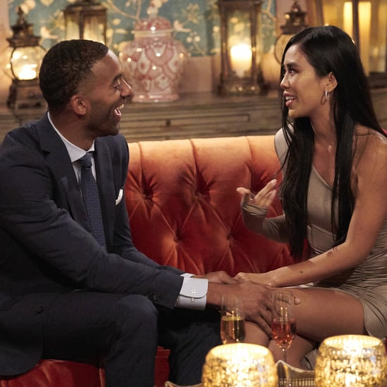 The Bachelor: Who Is Marylynn Sienna?