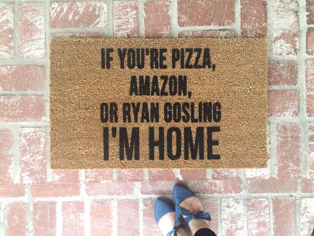 Funny Etsy Doormats