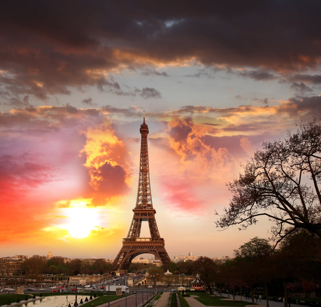 25 Top World Destinations in 2014 by TripAdvisor