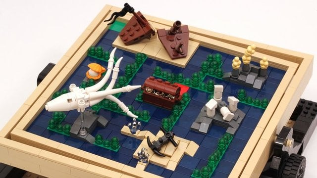 18 Awesome Ideas That Could Become Real Lego Sets