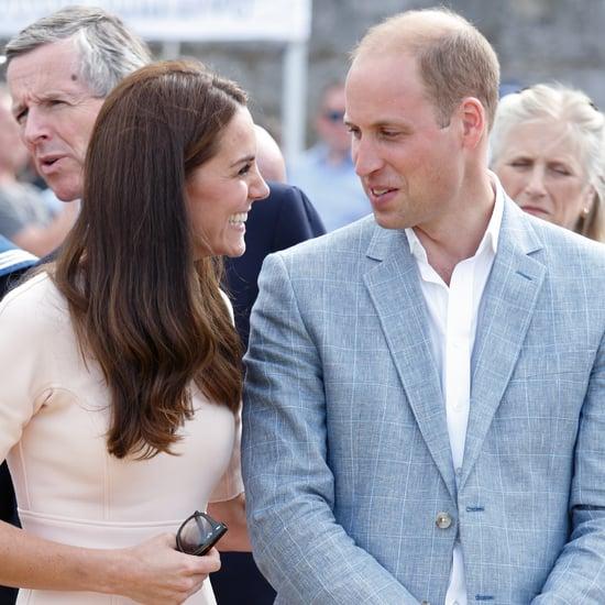 Est-ce Que Kate Middleton Est Enceinte?