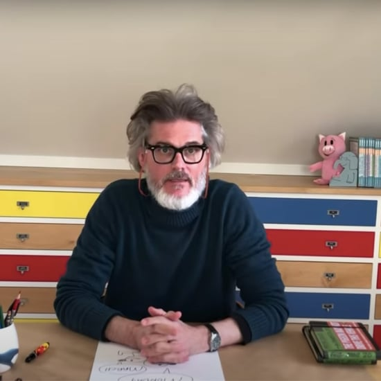 Free Online Videos From Children's Book Authors