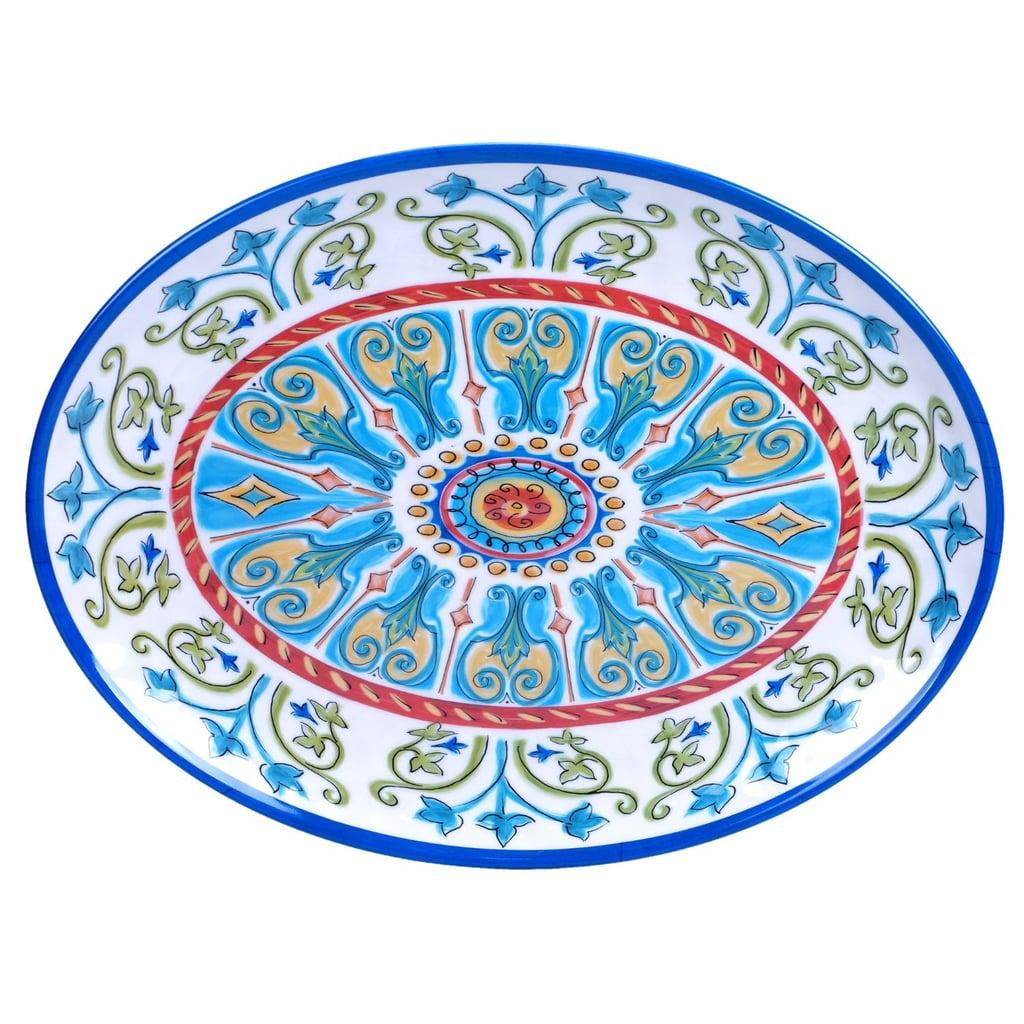 Serving Platter ($28)