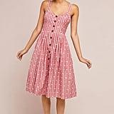 Anthropologie Hudson Dress