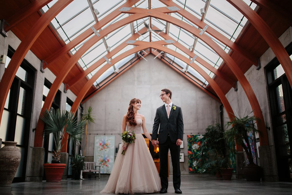 How to Modernize Classic Wedding Traditions