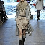 Banana Republic Gives Us Utility Chic For Fall '10