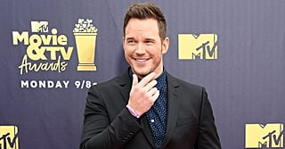 Leave It to Chris Pratt to Be Hot AND Hilarious on the Red Carpet