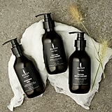 Sukin Our picks:  Sukin Sensitive Cleansing Gel ($9.95) Sukin Super Grens Detoxifying Facial Mask ($16.95) Sukin Hydrating Body Lotion Lime and Coconut ($20.95)