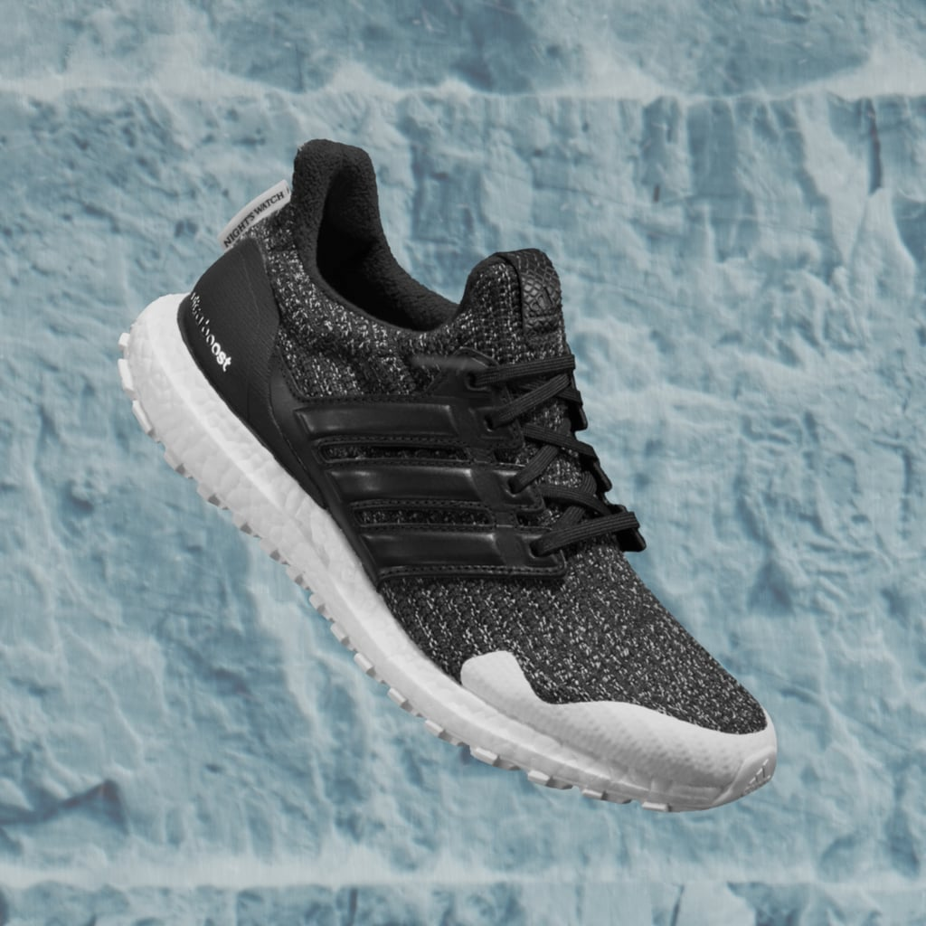 3e9a08dfb Adidas x Game of Thrones Ultraboost — Night s Watch