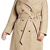 Sam Edelman Double Breasted Trench Coat