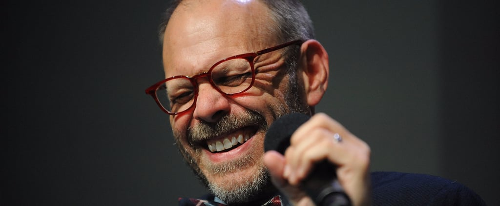 13 Geeky Reasons to Love Alton Brown Forever and Ever