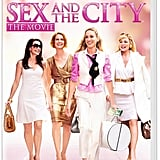 Sex and the City: The Movie DVD ($6)