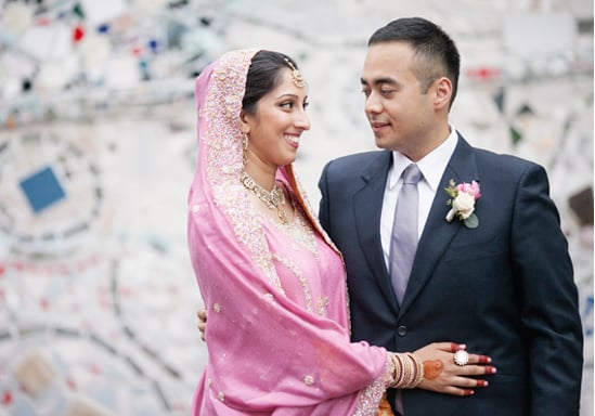 Muslim: Multiday Matrimony
