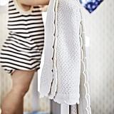 Gulsparv Baby Blanket