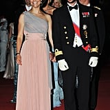 Monaco Royal Wedding Reception