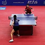 Everything You Need to Know About Table Tennis For the Olympics