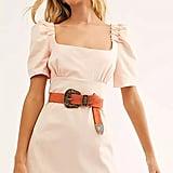 Pera Mini Dress