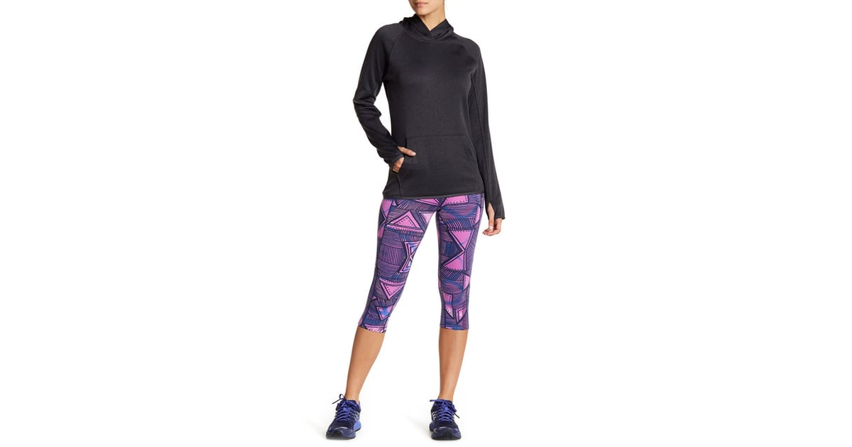 e56562e1f2db9 Nordstrom Rack Pulse Capri Leggings | Cheap Workout Pants | POPSUGAR  Fitness Photo 6