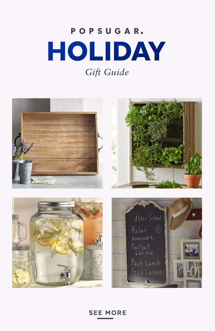 Farmhouse Inspired Gifts For The Home Popsugar Home