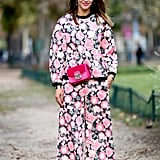 PFW Street Style Day 2