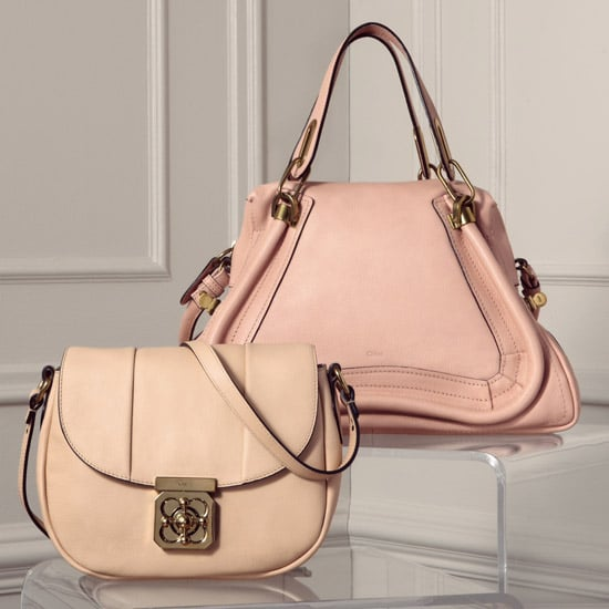 Stop Everything! Now's the Chance to Get a Chloé Bag For 50% Off