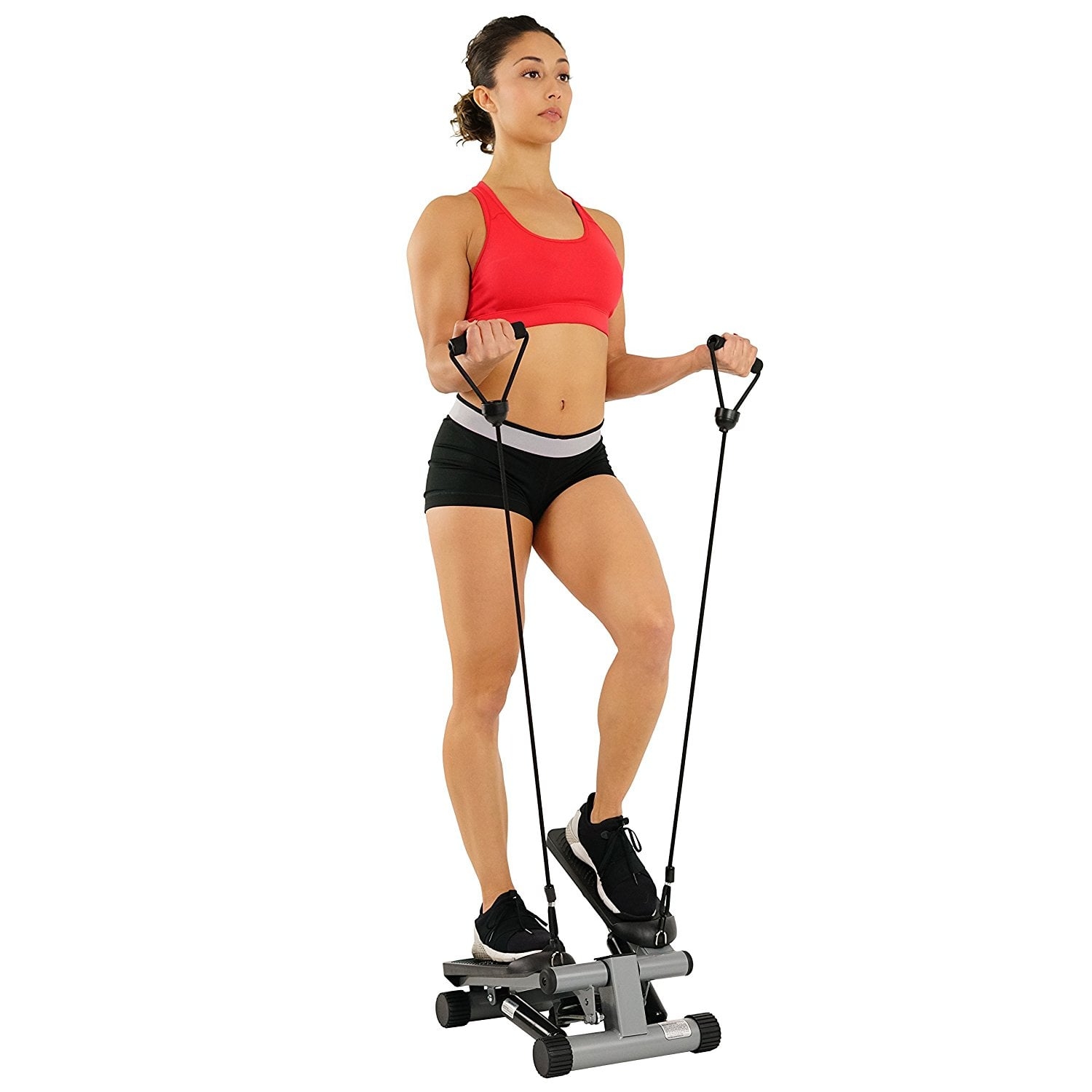 I Bought This $48 Stair Stepper on Amazon, and It Changed the Way I Exercise