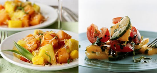 Sweet and Savory Recipes For Pineapple Salad